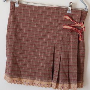Vintage Girl's Skirt